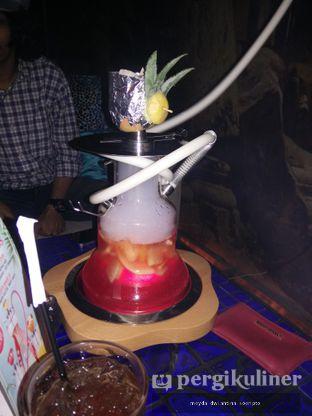Foto 3 - Makanan di Shisha Cafe oleh Meyda Soeripto @meydasoeripto