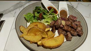 Foto 2 - Makanan di Porto Bistreau oleh Daniel