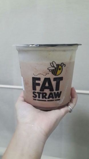 Foto review Fat Straw oleh Aurelia Rusli 1