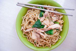 Foto 3 - Makanan di Mie Ayam Acing oleh Indra Mulia