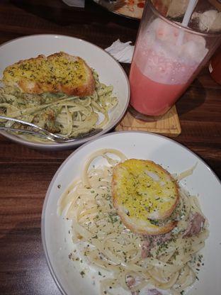 Foto 4 - Makanan di 30 Seconds Coffee House oleh Joshua Michael