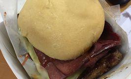 Blenger Burger