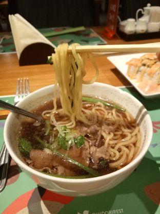 Foto review Midori oleh Shantiany Green 3
