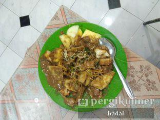 Foto 4 - Makanan di Rujak Cingur dan Sop Buntut Genteng Durasim oleh Winata Arafad