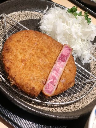 Foto 1 - Makanan(Gyu Katsu) di Kimukatsu oleh Metha Loviana