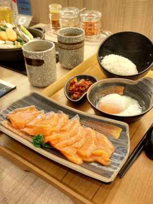 Foto review Isshin oleh Ika Nurhayati 8