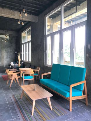Foto 19 - Interior di Monty's Kitchen & Coffee oleh yudistira ishak abrar