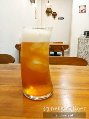 Foto review Go Up Coffee & Kitchen oleh cynthia lim 1