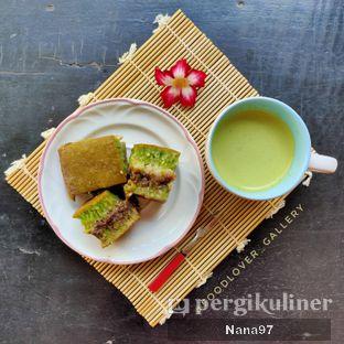 Foto 1 - Makanan di Martabak Bangka David oleh Nana (IG: @foodlover_gallery)