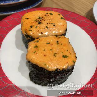 Foto 6 - Makanan di Tom Sushi oleh Annisa Nurul Dewantari
