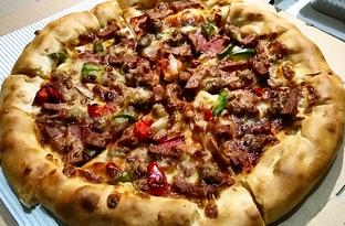 Foto review Pizza Hut oleh Devi Renat 2