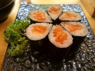 Foto 4 - Makanan di Sushi Hiro oleh Wimpy & Pu3 @pangananwuenak