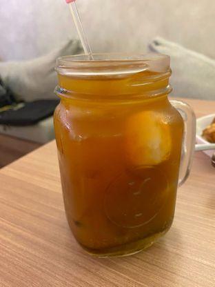 Foto 7 - Makanan(Lychee Ice Tea) di Olive Tree House of Croissants oleh Jocelin Muliawan