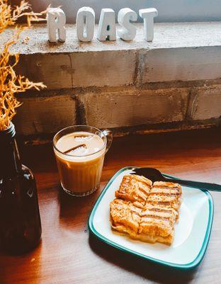 Foto 7 - Makanan di Roast Coffee oleh Margaretha Helena #Marufnbstory