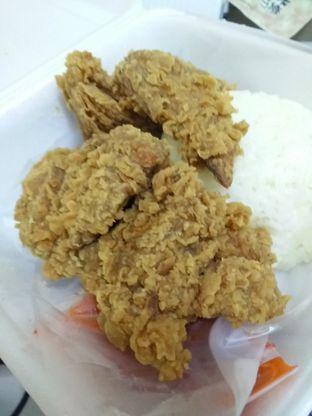 Foto 2 - Makanan di Rocky Rooster oleh Silviani