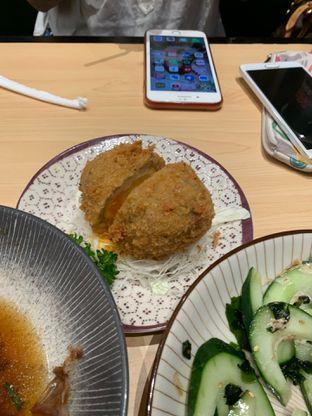 Foto 2 - Makanan di Kimukatsu oleh Isabella Chandra