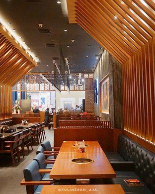 Foto 8 - Interior di Kintan Buffet oleh @kulineran_aja
