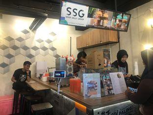 Foto 4 - Interior di Fi:ka Kedai Kafi oleh @Foodbuddies.id | Thyra Annisaa
