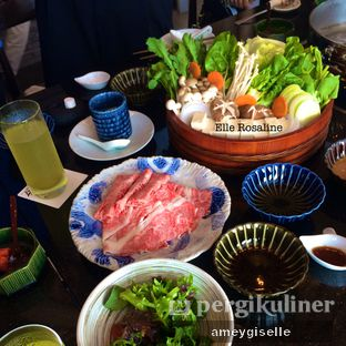 Foto review Shabu Shabu Gen oleh Hungry Mommy 5