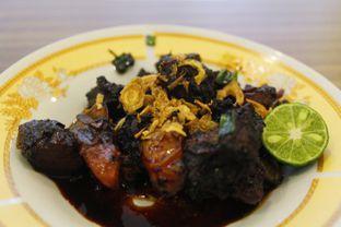Foto 4 - Makanan(Soto Oseng) di Soto Sedari oleh Novita Purnamasari