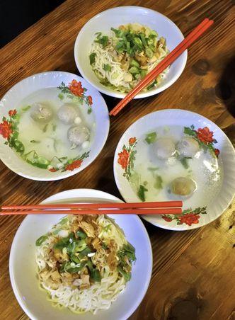 Foto Makanan di Mie Rica Owe Poenja