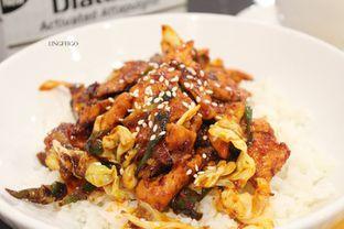 Foto 2 - Makanan di Cafe Jalan Korea oleh Fei Ling | IG: MYFOODIE.DIARY