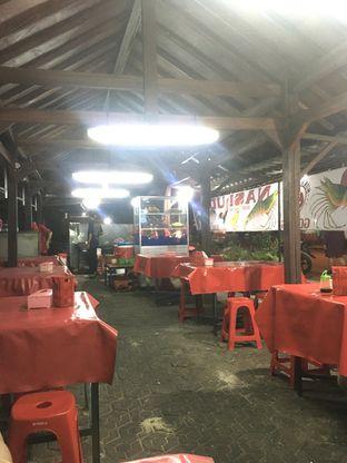 Foto 2 - Interior di Seafood Suka Hati 68 oleh Prido ZH
