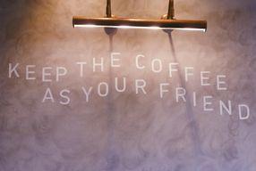 Foto Calibrate Coffee