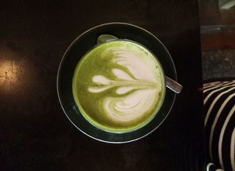 8 Coffee Shop di Bandung dengan Green Tea Latte Paling Diincar Matcha Lovers