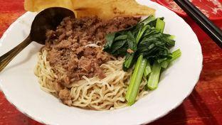 Foto 4 - Makanan(mie ayam) di Waroeng Western oleh maysfood journal.blogspot.com Maygreen