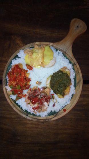 Foto 2 - Makanan di The Parlor oleh Chris Chan