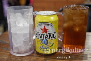 Foto 9 - Makanan di GigaBites Cyber Cafe & Eatery oleh Deasy Lim