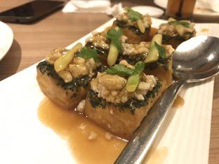 Foto 2 - Makanan(Tahu Ayam Cincang) di The Grand Ni Hao oleh @stelmaris