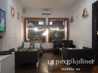 Foto 6 - Interior di Pillow Talk oleh Muthia US
