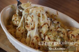 Foto review Bounce Cafe oleh UrsAndNic  1