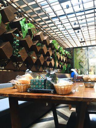 Foto 2 - Interior di Padang Merdeka oleh iminggie