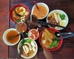 Foto 2 - Makanan di Shifu Ramen oleh Eat and Leisure
