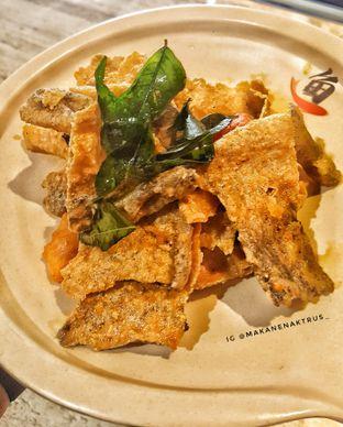 Foto 5 - Makanan di Fish Village oleh Makanenaktrus_