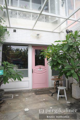Foto review The Pink Door Tea Room oleh Kezia Nathania 7