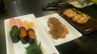 Foto review De'Sushi oleh Evelin J 2