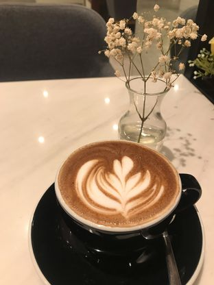 Foto review Mornington Kitchen & Coffee oleh Irma  3