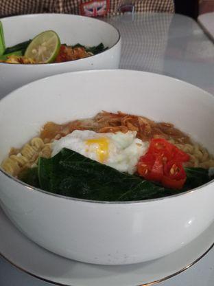 Foto 8 - Makanan di Sate Taichan Buah Batu oleh Chris Chan