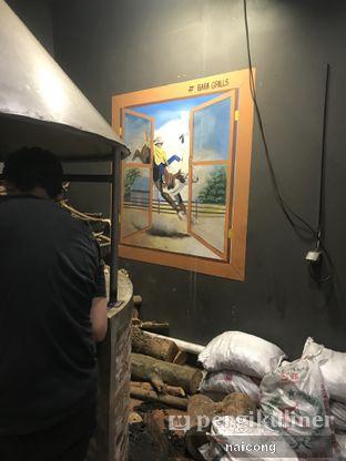Foto 1 - Interior di Bara Grills oleh Icong