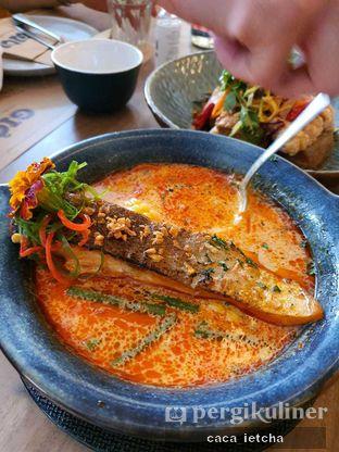Foto 4 - Makanan di Gioi Asian Bistro & Lounge oleh Marisa @marisa_stephanie