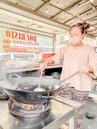 Foto review Boz Resto oleh Makan2 TV Food & Travel 5