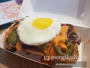 Foto review Smack Burger oleh EATIMOLOGY Rafika & Alfin 6