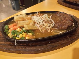 Foto 6 - Makanan di Waroeng Steak & Shake oleh yudistira ishak abrar