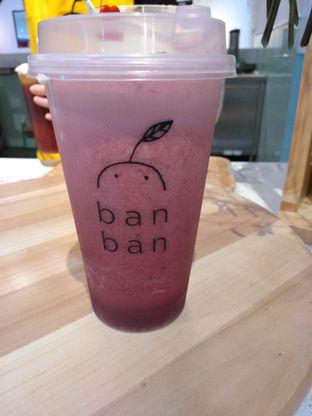 Foto 1 - Makanan di Ban Ban oleh Theresia Yoshiana