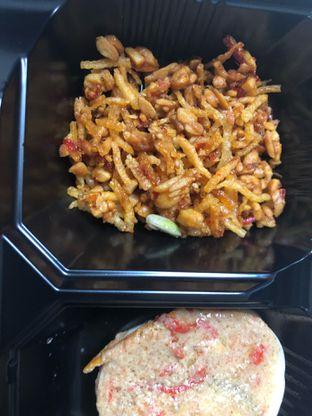 Foto 5 - Makanan di Warung Wardani oleh FebTasty  (Feb & Mora)