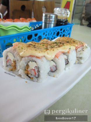 Foto 2 - Makanan di Sushi Knight oleh Sillyoldbear.id